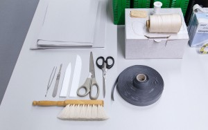 Tools for working with the collections