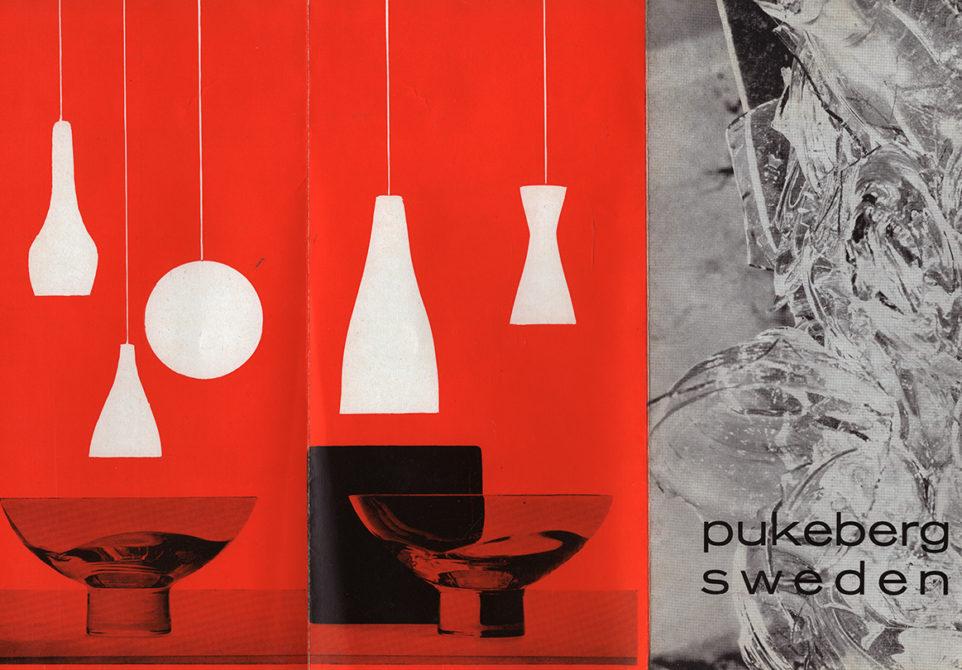 Pukeberg katalog