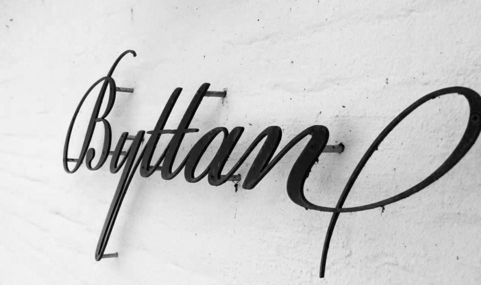 Byttan logo