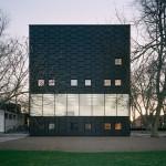 Exterior Kalmar konstmuseum