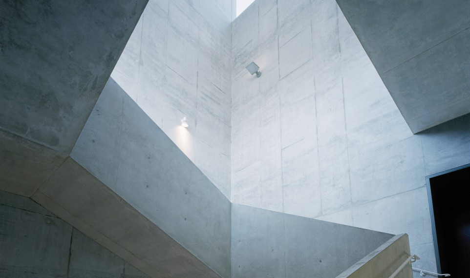 Interior Kalmar konstmuseum