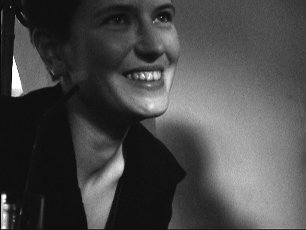 Eleonore de Montesquiou, Dasha was eight, 2008, b&w, 19.47min, PAL 4:3, Russia