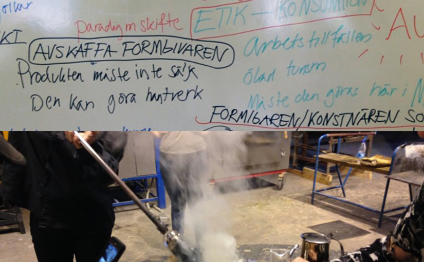 Öppning – Kalmar konstmuseum 5/12