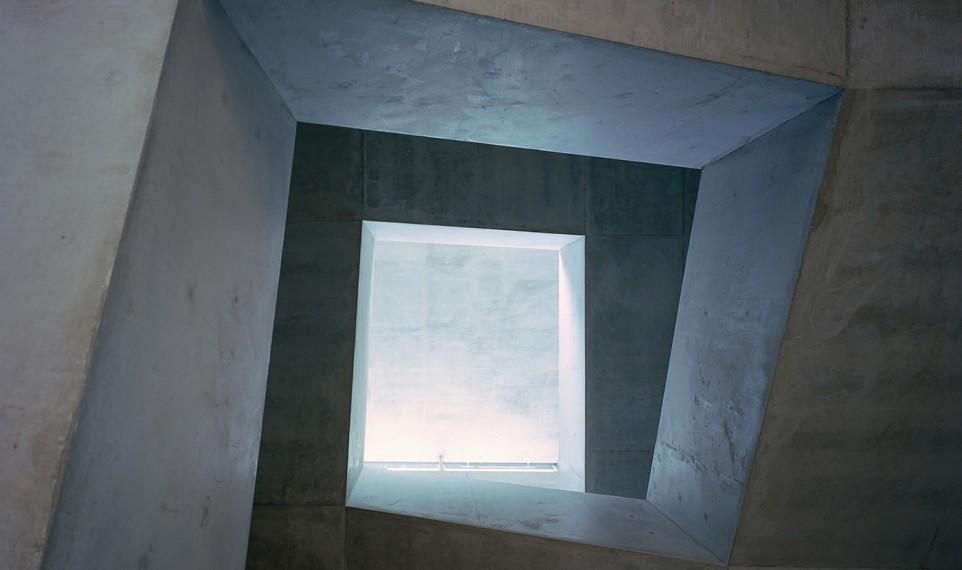 Interiör Kalmar konstmuseum