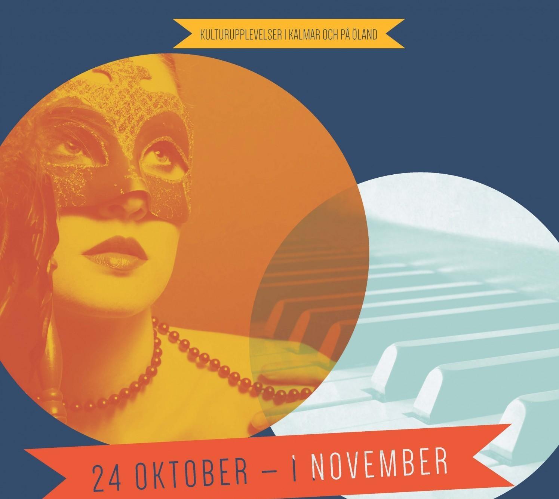 Ljus på kultur den 24 oktober - 1 november 2014