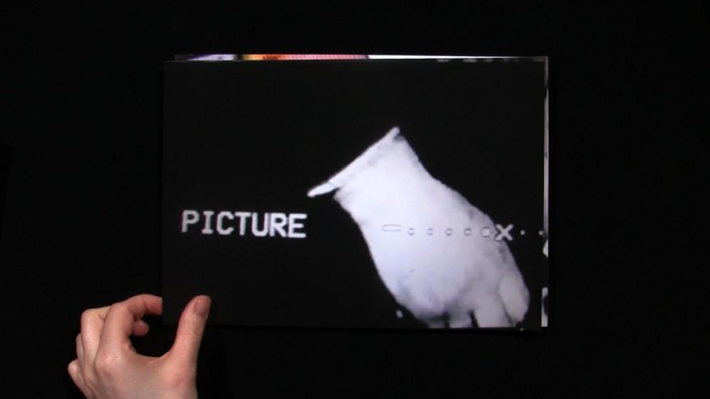 Lina Selander, Anteroom of the Real (2011), stillbild från HD-video