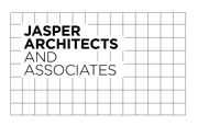 JASPER ARCHITECTS AND ASSOCIATES LOGO
