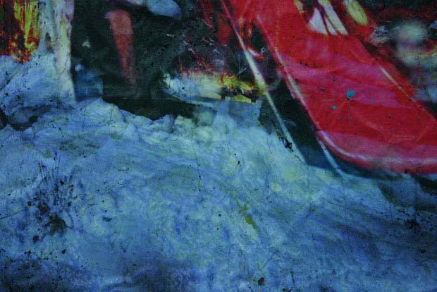 Max Book, Skottåret, (detalj). Foto: Emmeli Person.