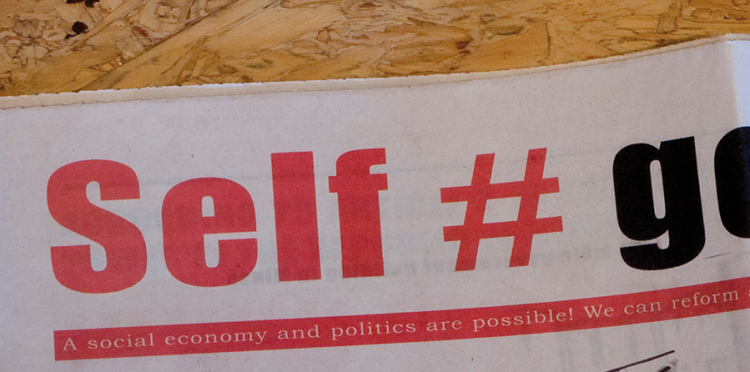 Self#governing