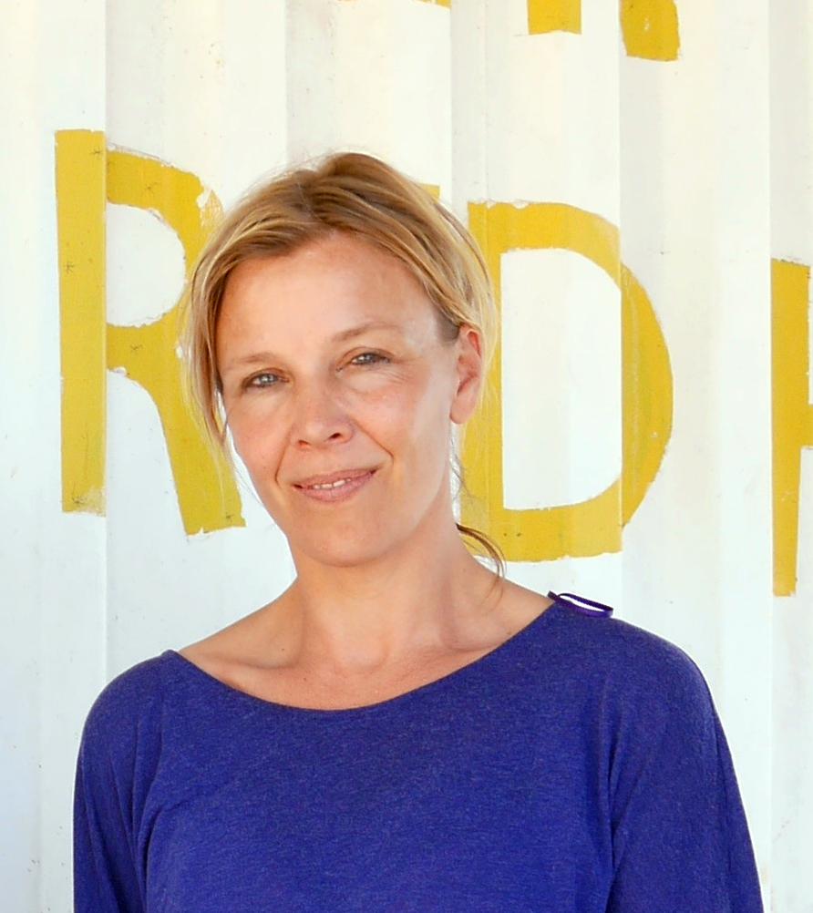 Joanna Sandell om Den sista Ölandshästen