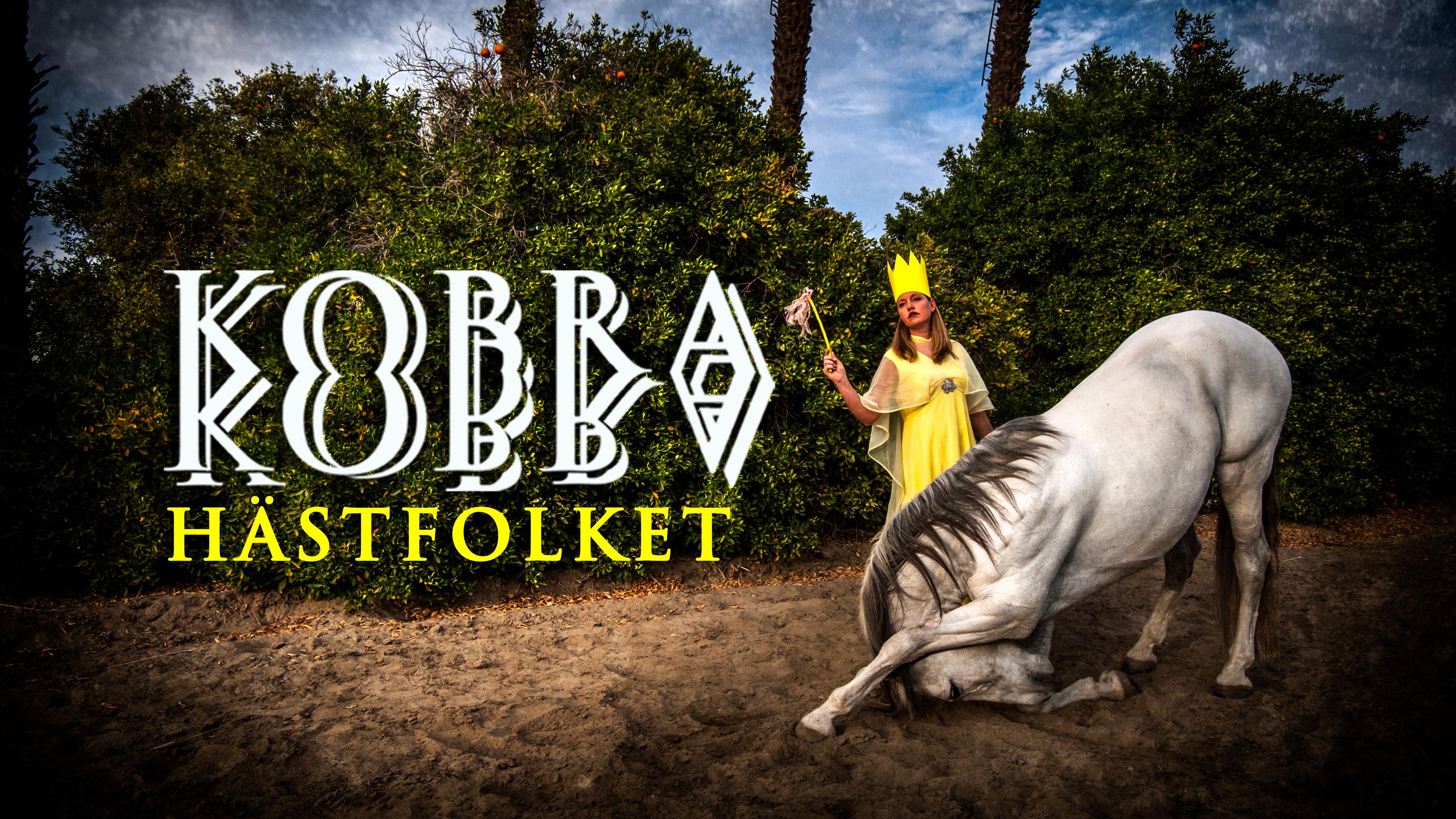 Kobra - Hästfolket
