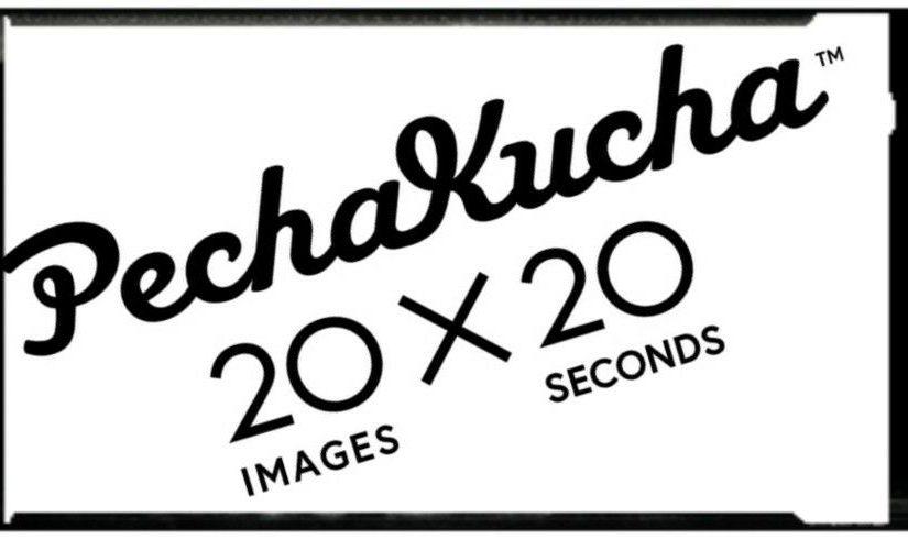 Vad är PechaKucha?