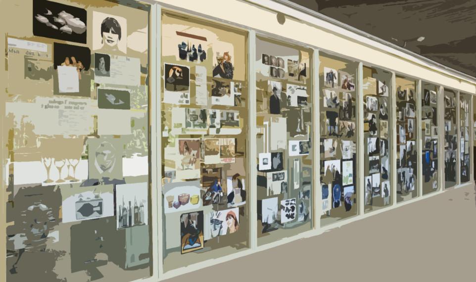 Utställning Designarkivet