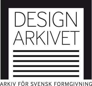 Designarkivet logotyp