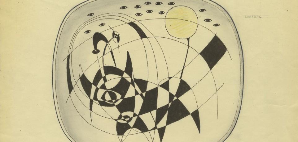 Design, Arne Erkers