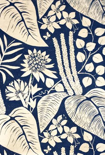 Textil Grandiflorus 1970