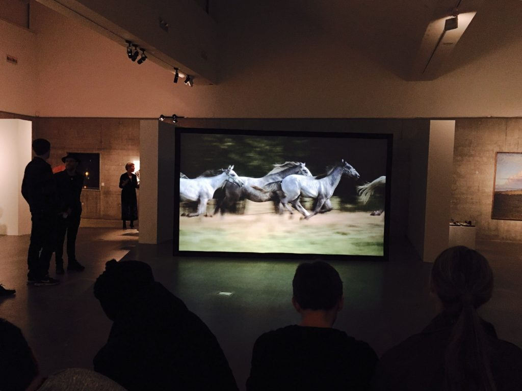 """""""Airs Above the Ground"""", a film by Salla Tykkäs"""