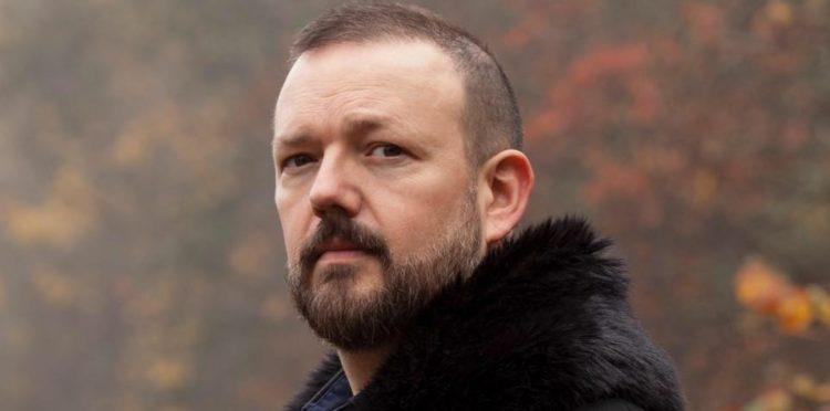 Markus Åkesson, portrait