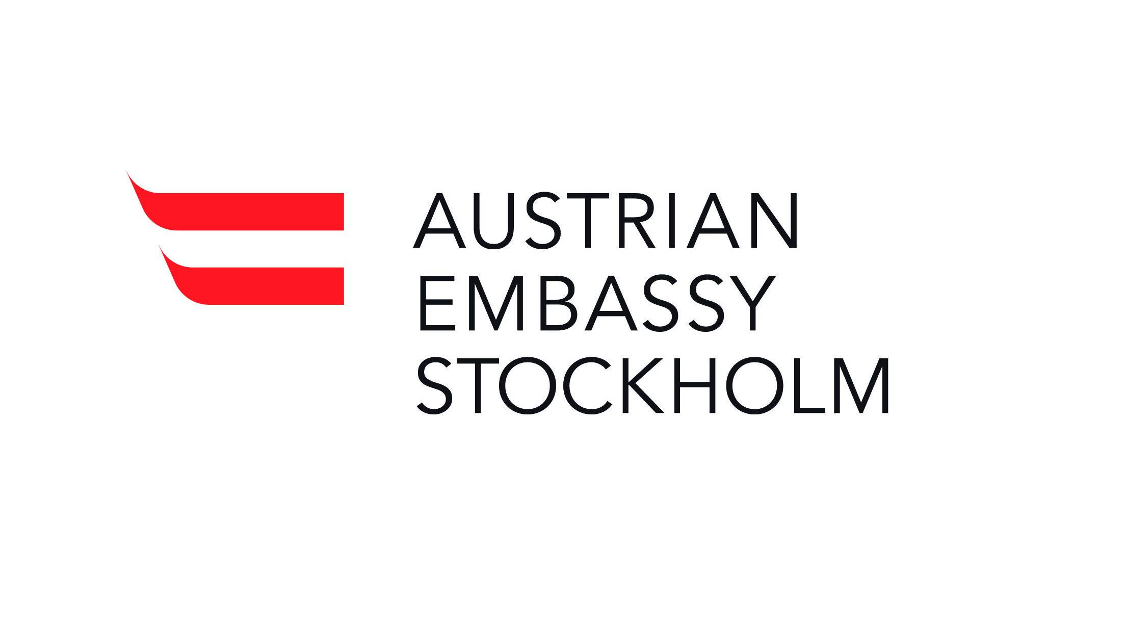 The Austrian Embassy Stockholm