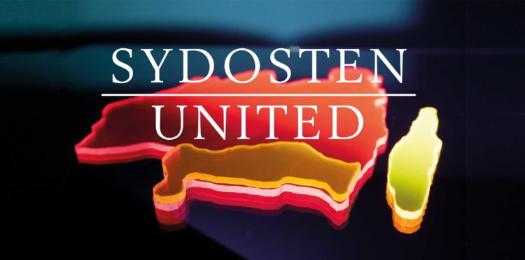 Sydosten United 2019 exhibition picture