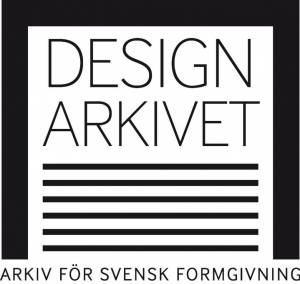 Designarkivet logo