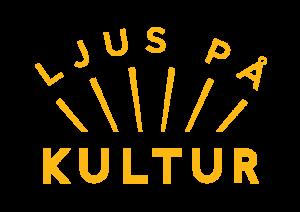 Logo ljus på kultur