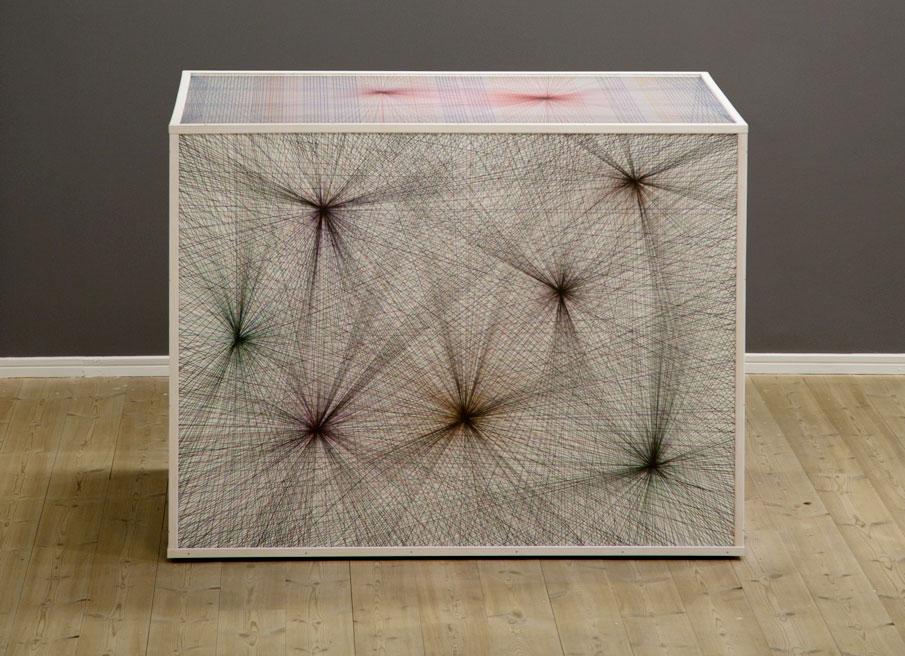 Box, Eva Larsson