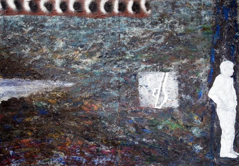 Max Book, Epirand 1985-1986
