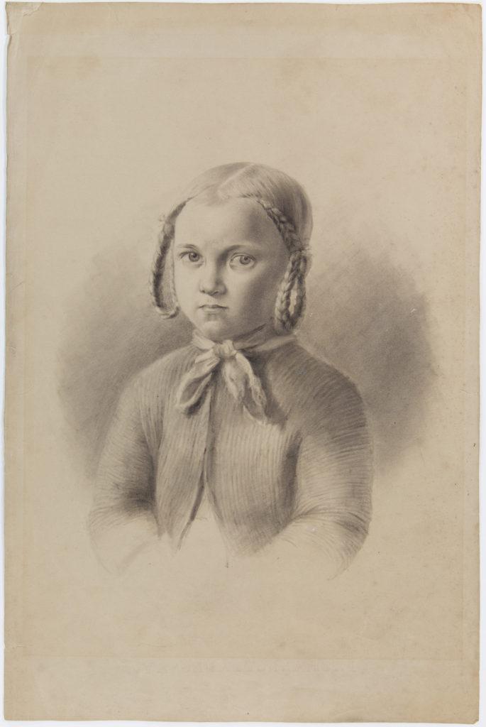 Christine Sundberg Teckning