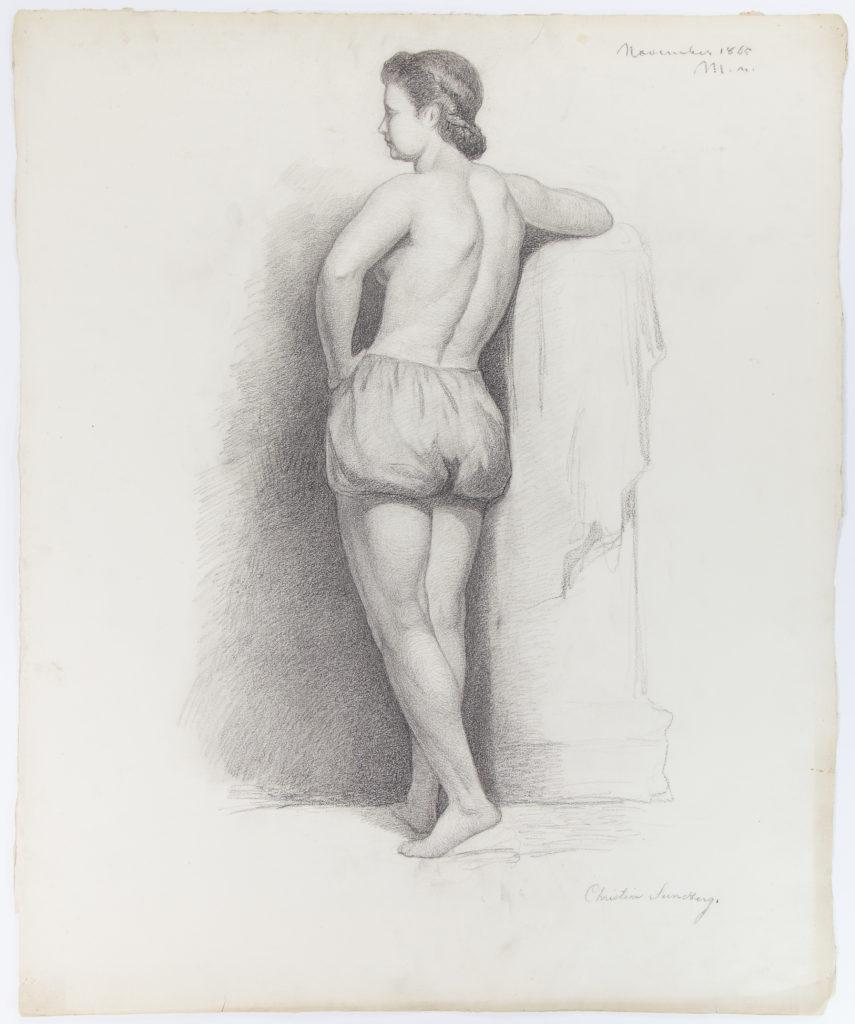 Christine Sundberg Studie