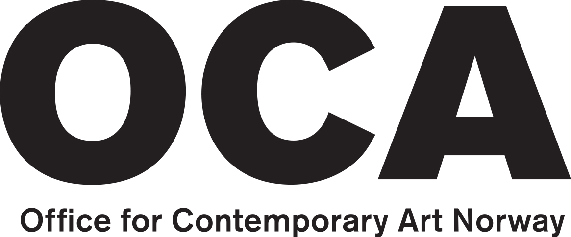 Utställningen sker med generöst stöd från OCA, Norge och Statens Kunstråd, Danmark.