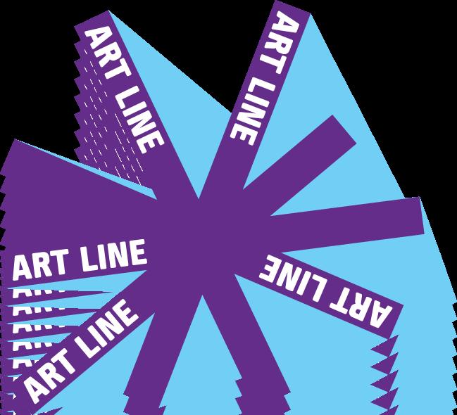 Gustav Hellbergs deltagande sker inom ramen för EU-projektet Artline  Art Line, delfinansierat av Europeiska Unionen (Europeiska Regionala Utvecklingsfonden). www.artline-southbaltic.eu