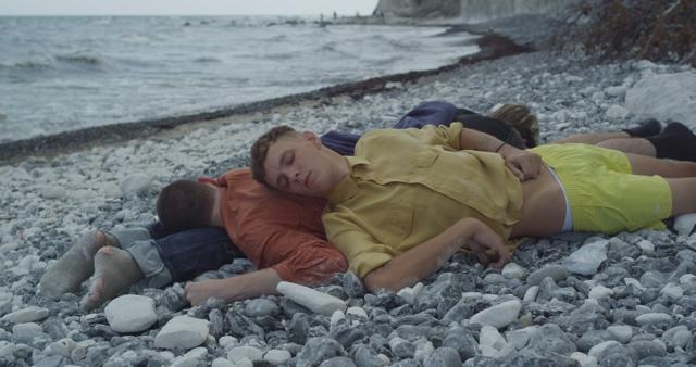 Henrik Lund Jørgensen – The Recruitment (And Escape) Of A Plastic Soldier 2