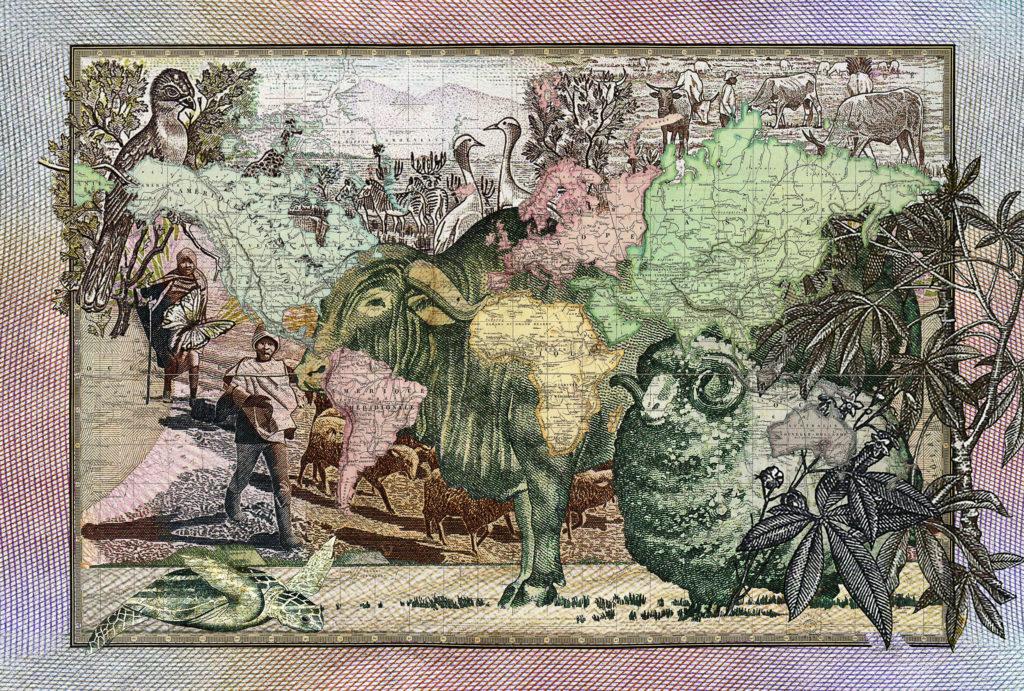 Malala Andrialavidrazana: Figures 1862, Le Monde - Principales Découvertes