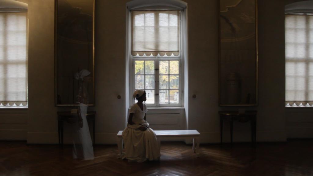Lelliott Kitso_Video still_Bayreuth video forthcoming_2017