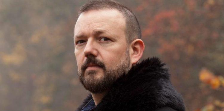 Markus Åkesson, porträtt
