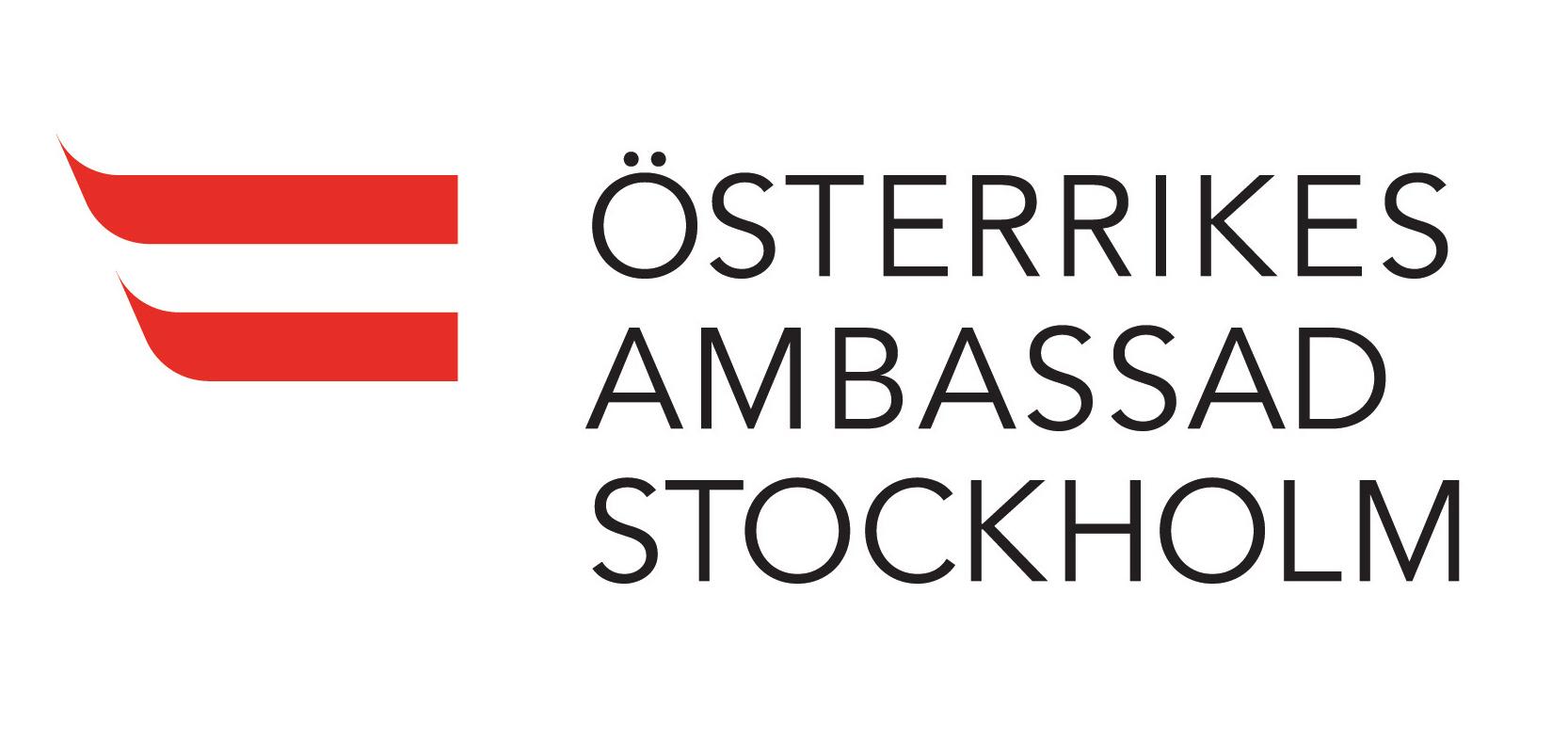 Österrikes Ambassad Stockholm