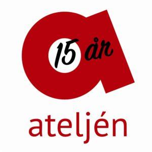 Logo Ateljén