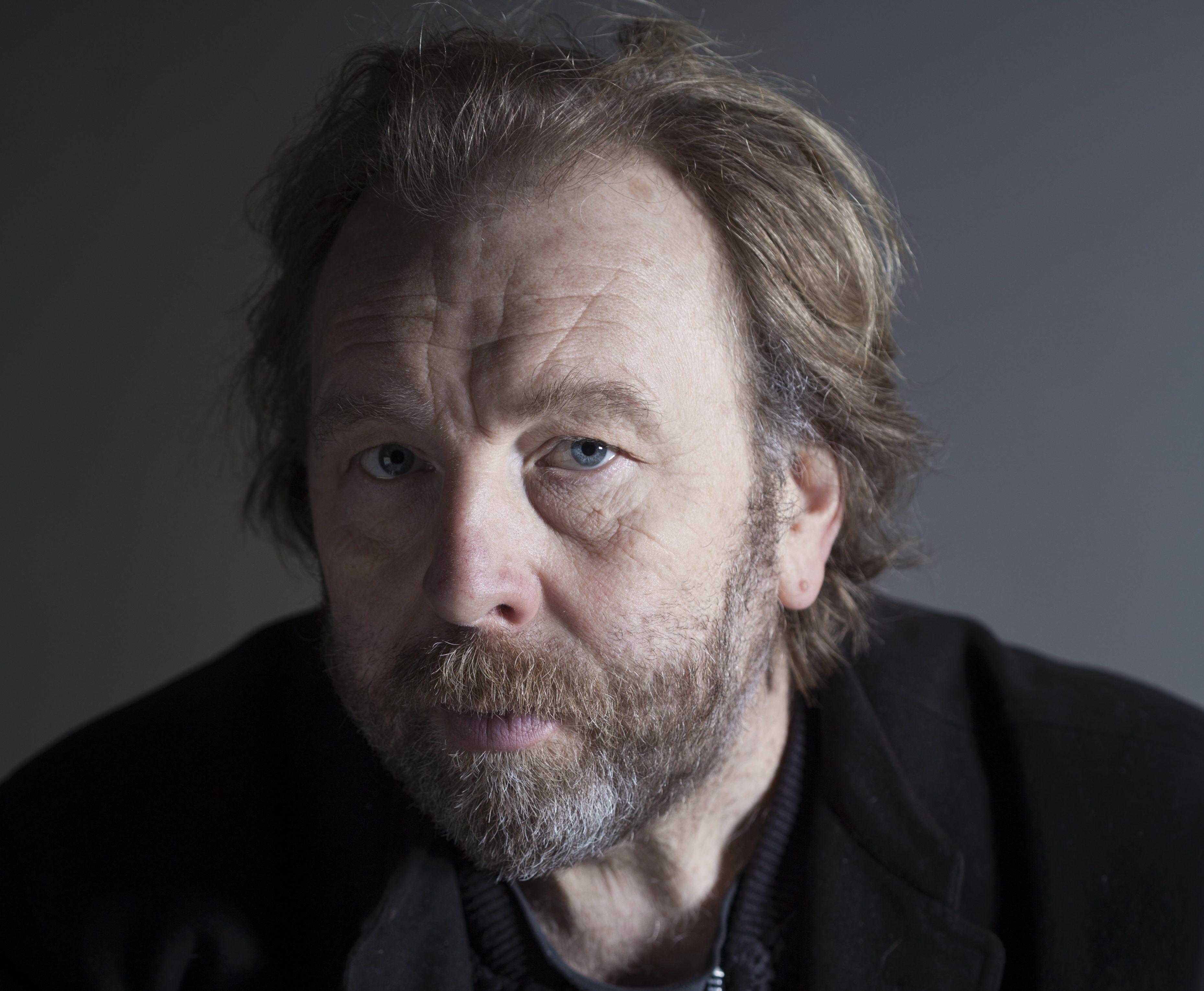 Peter Bryngelsson, porträtt