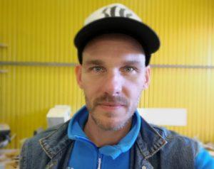 Bild på Markus Emilsson