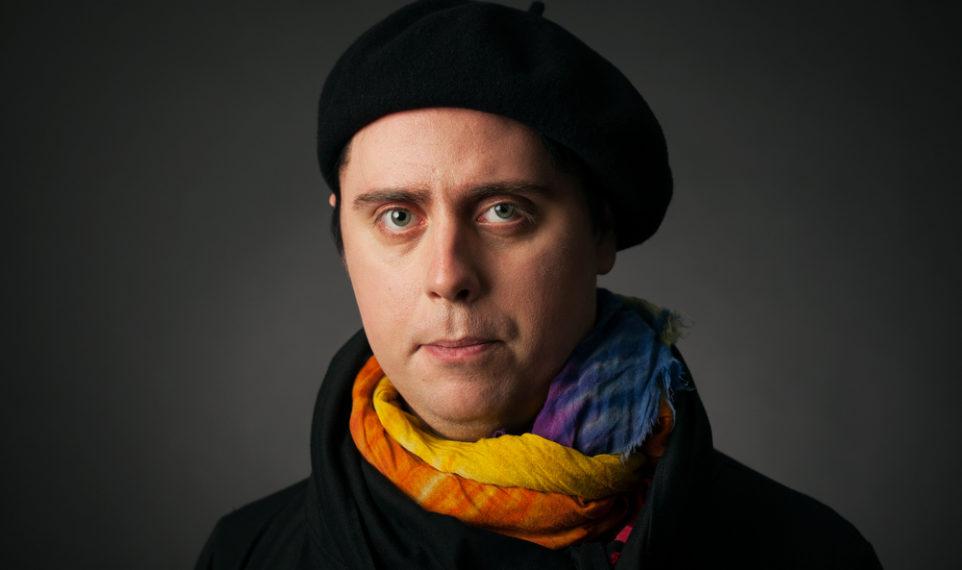 Bild på Emil Åkerö