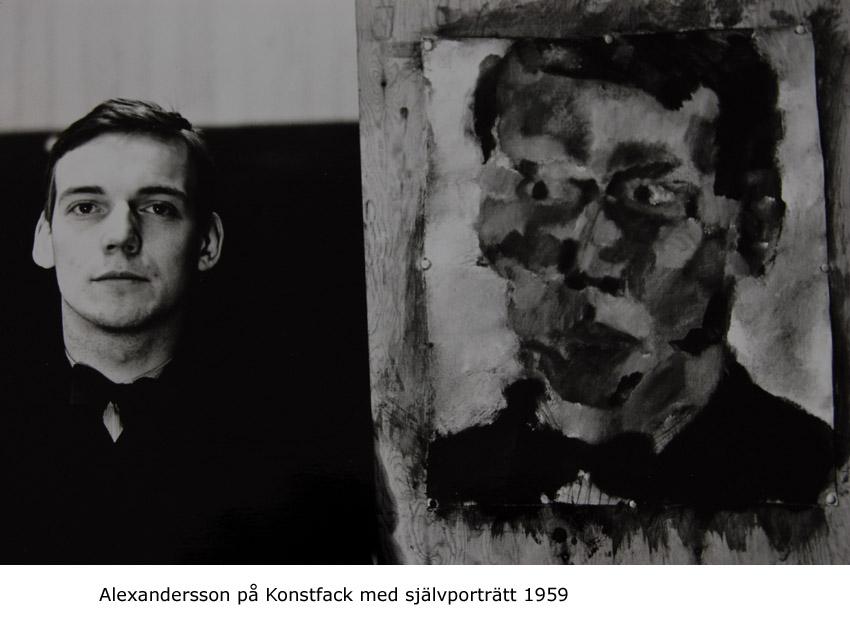 Porträtt Håkan Alexandersson