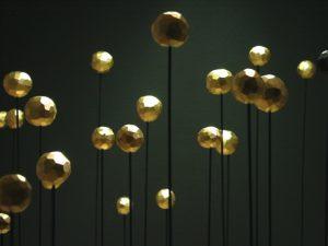 Ett verk av Niclas Hallberg