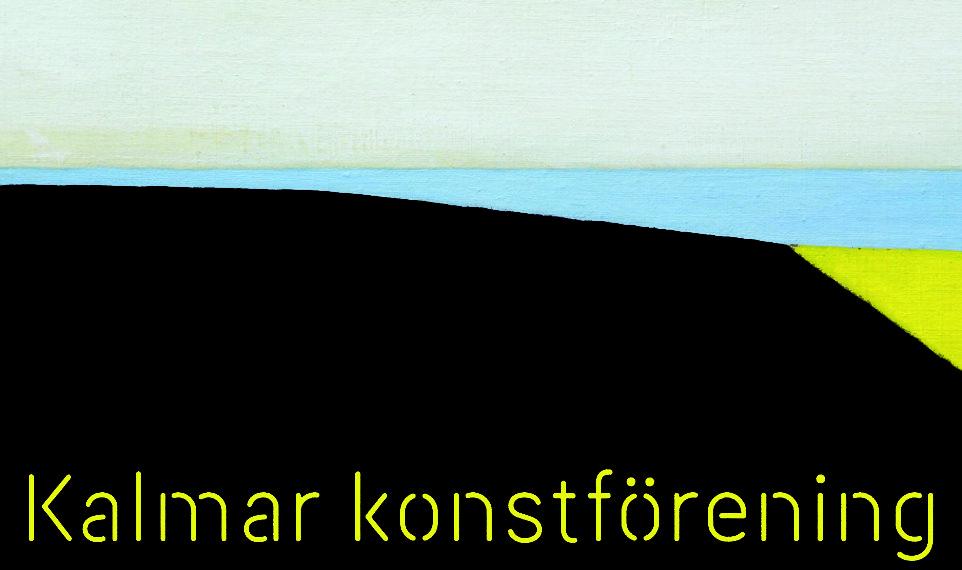 Medlemskort Kalmar konstförening