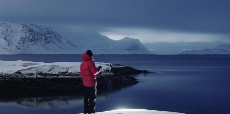 Lotta Törnroth, The Light, Nuup Kangerlua, (2017)